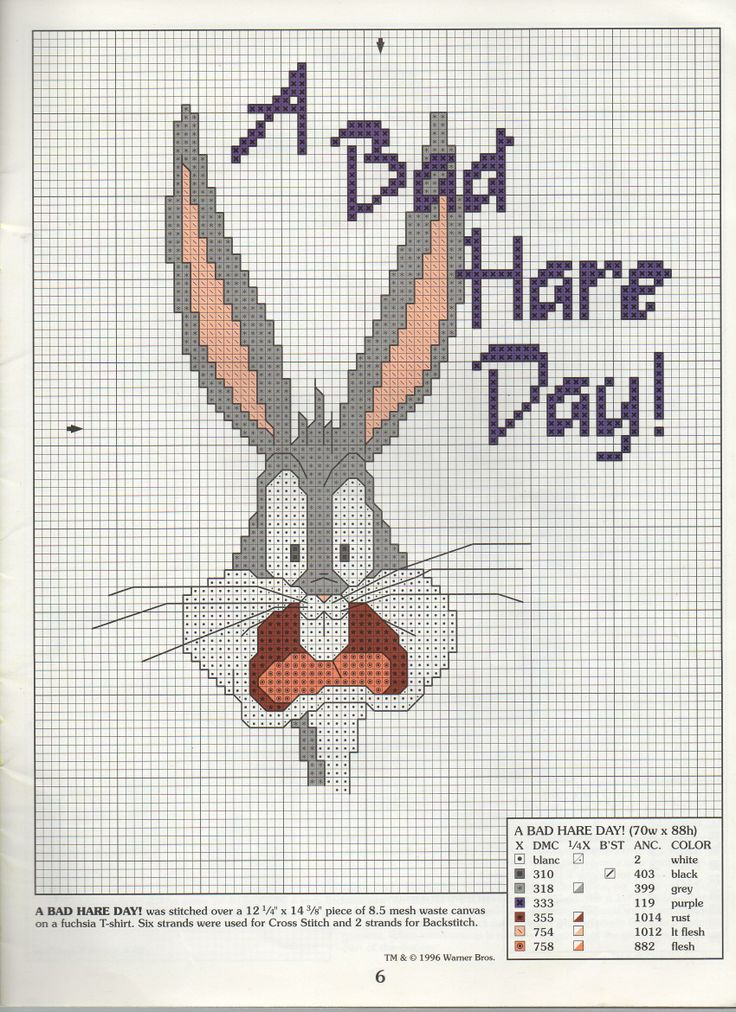 69 Best Bugs Bunny Images On Pinterest Bugs Bunny Cross