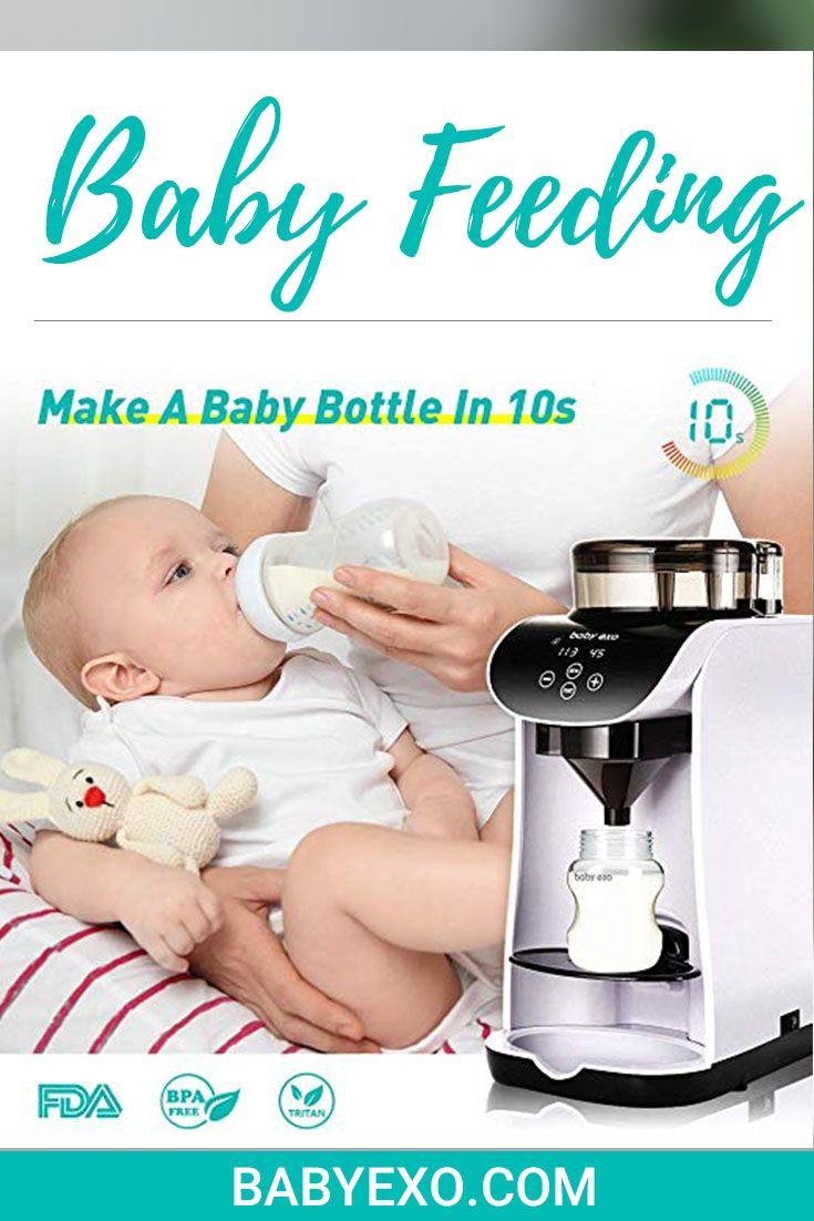 Formula Dispenser Machine With Images Formula Dispenser Baby