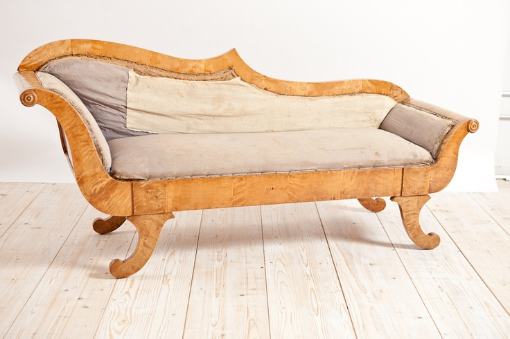 374 best images about antique new chaise lounges on for Chaise longue antique