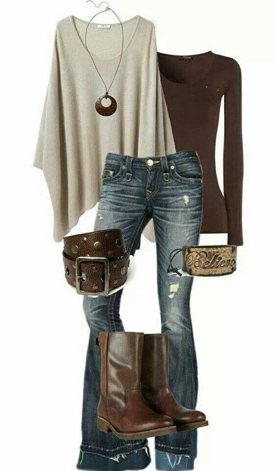 Moda Cute outfit