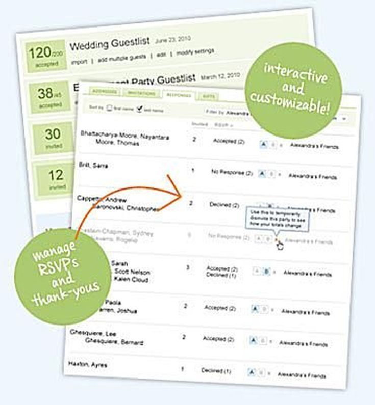 The 25+ best Free wedding templates ideas on Pinterest Wedding - free wedding guest list template