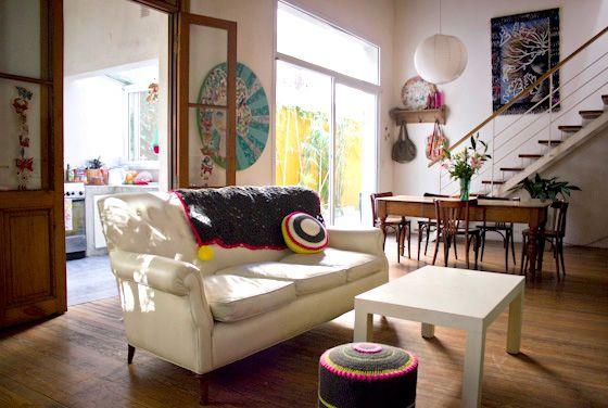 Interiores #105: Fuego | Casa Chaucha