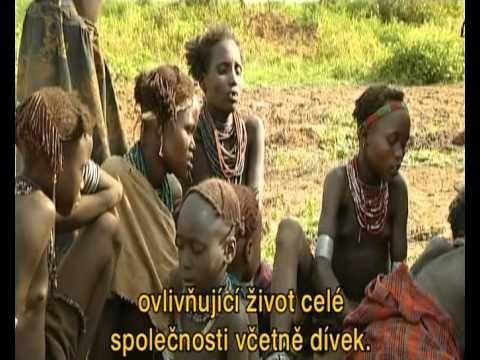 Historie ženské obřízky
