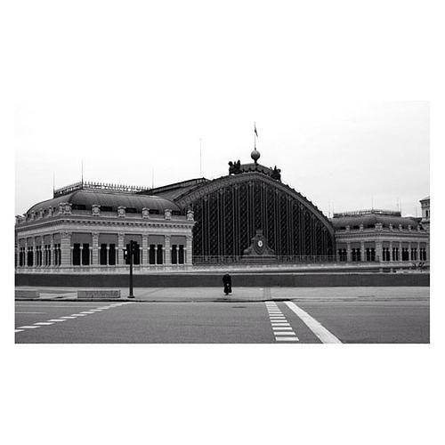 Atocha #ManuelaSanoja #getcloser100 #squaregram #photography #photo #picture #Madrid   #getcloser100