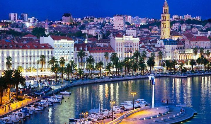 Ultra Route Croatia Sail Into The Ultra Music Festival Croatia Https Sailing Hr Ultra Route Sailing Croatia European Destination Cruise Excursions