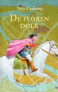 De ivoren dolk - Nico Voskamp / Amersfoortse schrijver $6.95 (euro's) Ook te koop bij Bibliotheken Eemland