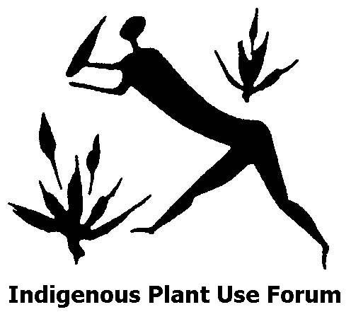 Indigenous Plant Use Forum South Africa - Logo