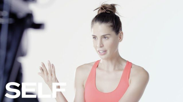 Model Carmen Carrera On RuPaul's Drag Race And What It Feels Like To Tra...