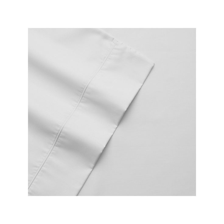 SONOMA Goods for Life™ 400 Thread Count Ultimate Sheet Set, White Oth Queen