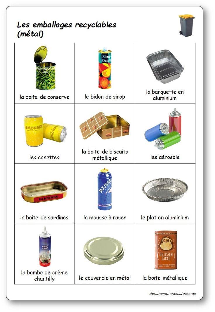 Le jeu du tri sélectif, un jeu pour apprendre à classifier les déchets