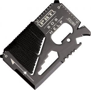 Тактическая кредитка-мультитул United Cutlery M48
