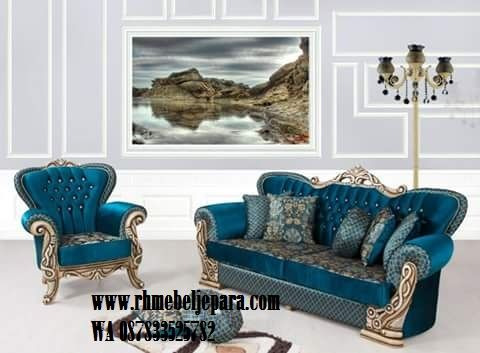 set kursi sofa - roy mebel