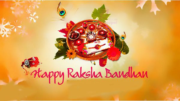 Wishing you all Happy #Rakhi on #RakhshaBandhan Festival