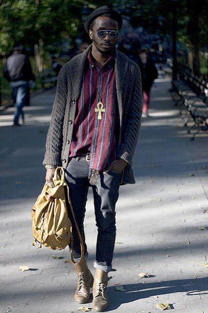 Erkek Aksesuarları Trendleri 2012 | Men's Accesories Trends 2012 | Trends in Street
