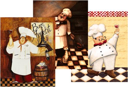 Fat Chef Kitchen Decor   If You Spend Lot Of Time To Choose Upbeat Decor,  So Fat Chef Decor Is The Best Choice. When You Want Your Kitchen Decor To  Be ...