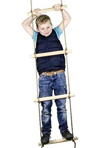 6 ft. Climbing Rope Ladder for Kids - Swing Set Accessori... https://www.amazon.com/dp/B01B8FFGEK/ref=cm_sw_r_pi_dp_x_daSiyb6FWVQ2N