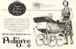 vintage prams - Google Search