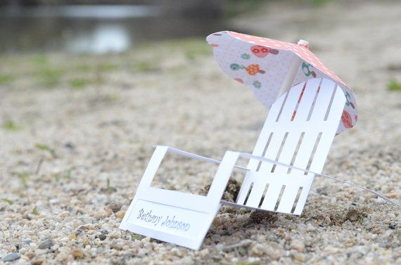 Custom Listing for Kim  12 White Adirondack Chair by MiLKKrafts, $13.80