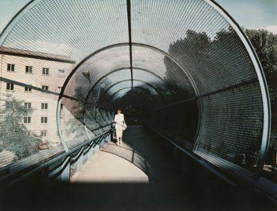photography by Luigi Ghirri.