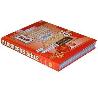 image of Barnbrook Bible