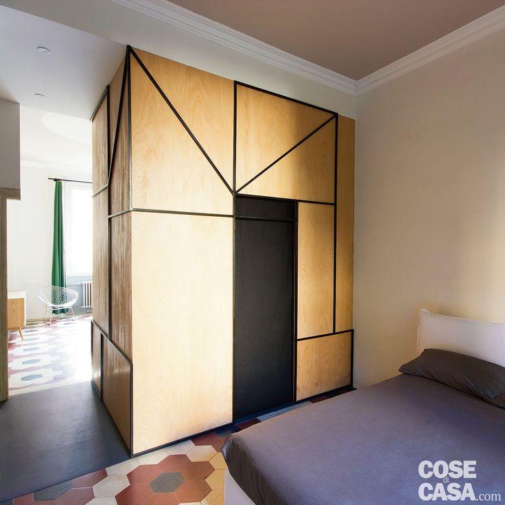 Oltre 25 fantastiche idee su lungo corridoio su pinterest - Idee per casa piccola ...