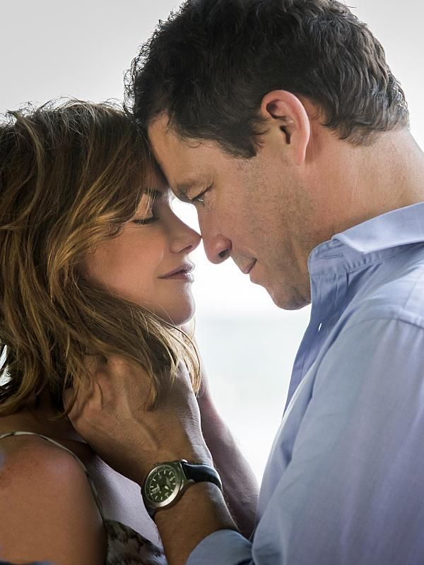 The affair of The Affair continues in Season 2, but in spite of the fact that Noah (Dominic West) and Alison (Ruth Wilson) have split from the spouses they cheated on in Season 1, their lives are in no way less complicated than they were.  Noah and Helen (Maura Tierney) are getting a divorce, and they