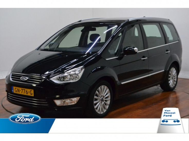 Ford Galaxy  Description: FORD Galaxy 1.6 ECOBOOST 118KW PLATINUM  Price: 416.46  Meer informatie