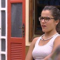 Emilly confronta Marinalva: 'Insensível'