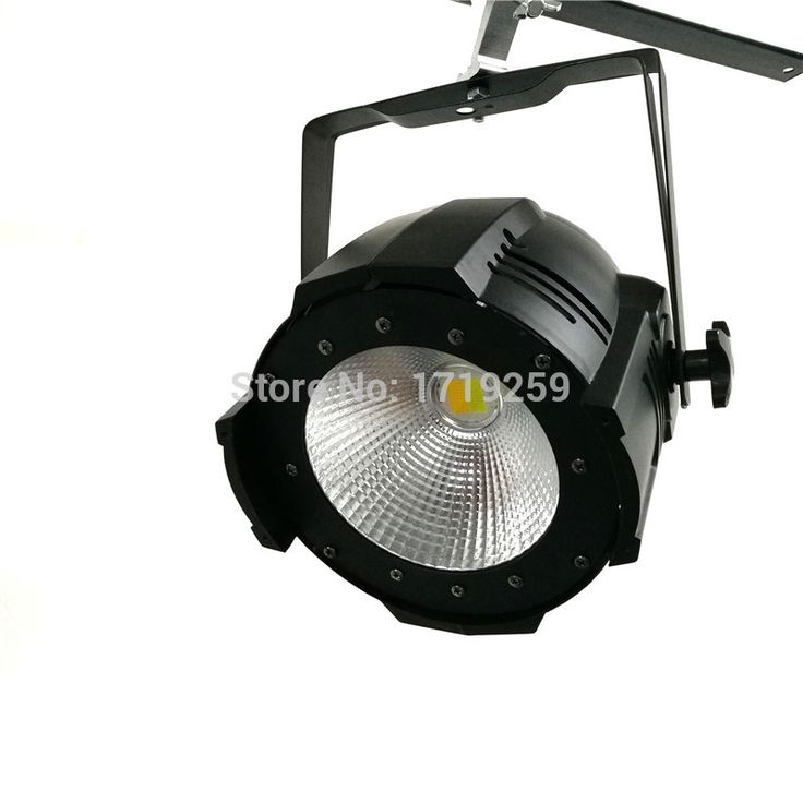 100W LED COB Par Light COB LED Par LED wash light stage DMX lighting for sale led lights for parties #Affiliate