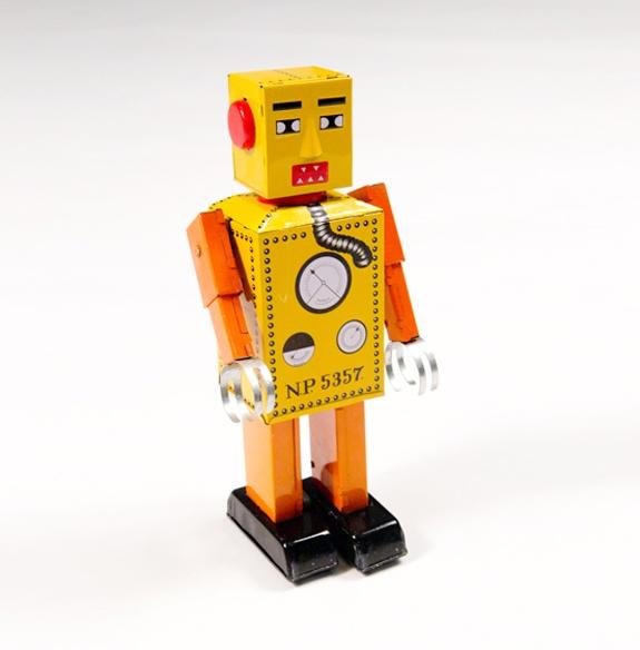 yellow boy bot.