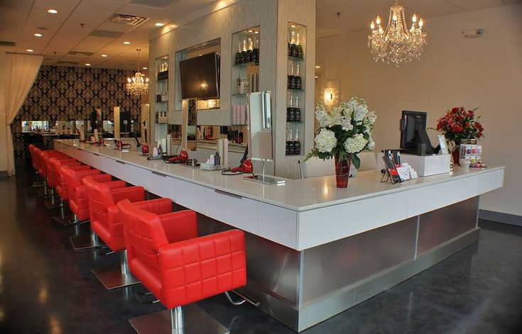 blow dry barss | Cherry Blow Dry Bar to Open in Mills Park
