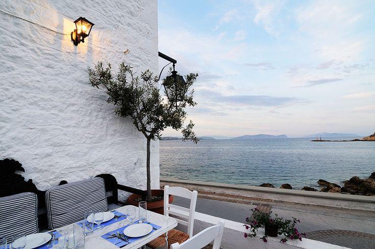 Spetses Greece   Orloff Resort