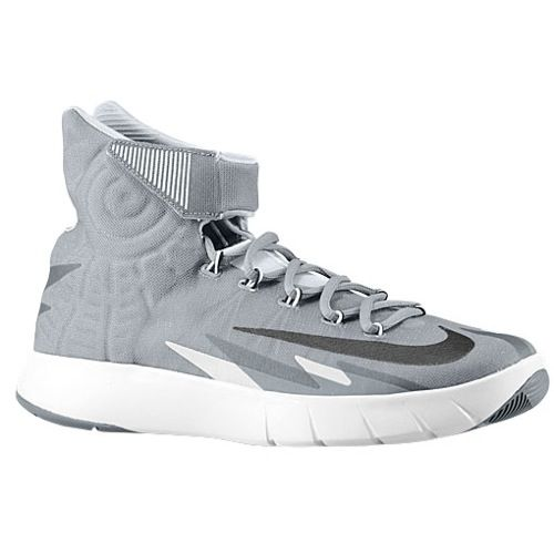 Basketball shoes Nike Hyper Revs | Basketball | Pinterest | Nike zoom,  Models and Gray