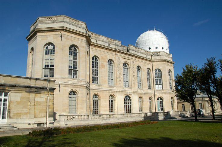 #Y5jeu2013 La solution à l'énigme 1 était : L'Observatoire de Paris. Restent en lice les équipes 3,5,6 et 10 pour l'énigme 2.  Pas de goûter pour nous