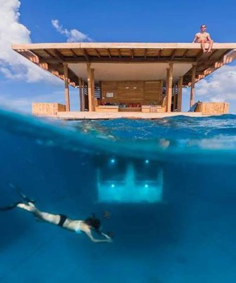 14 bucket-list hotels you NEED to see