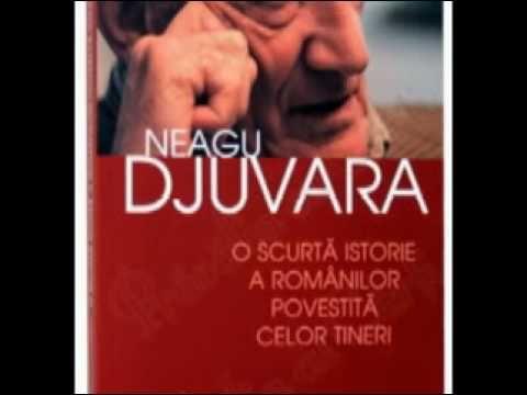 ▶ Neagu Djuvara - Istoria Romanilor (povestita)--partea 26/46 - YouTube
