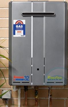 Rinnai Natural Gas Continuous | Appliances Online | Sale on Now! $2058