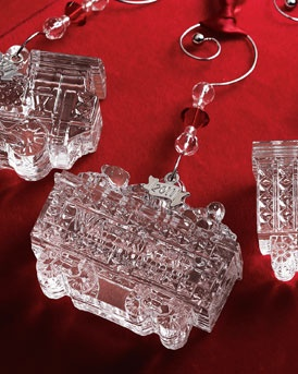 137 Best Images About Waterford Crystal Designs On