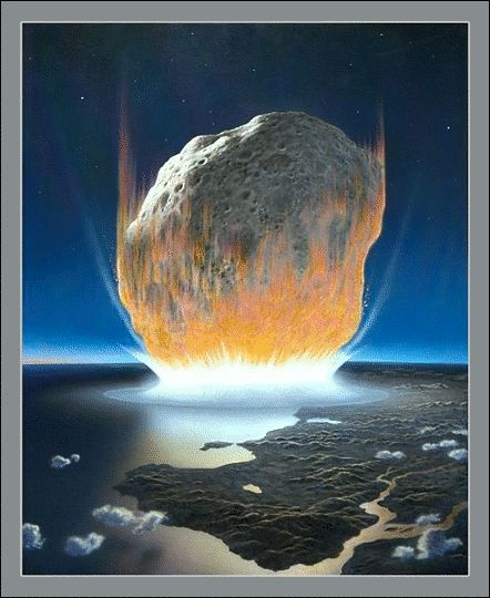 Will an Asteroid Hit Earth? - The Musings of A Curious Explorer