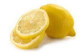 Le favolose proprietà del limone…