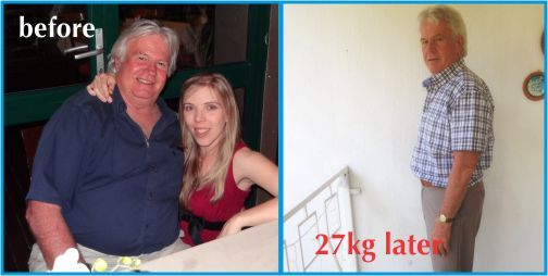 Another amazing TLC-Client loses 27kg and transforms his life.  Read more here:  http://tlcforwellbeing.com/tim-a-107.html