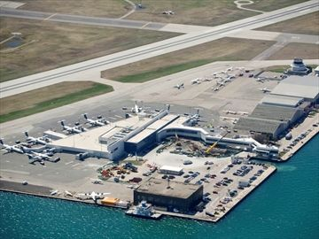 billy bishop airport - Google Search