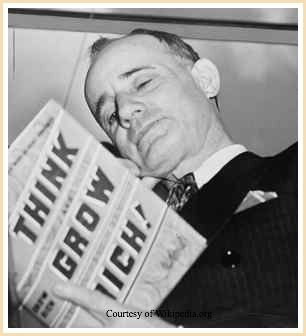 A free download for Think and Grow Rich pdf by Napoleon Hill.  http://www.successfully-start-business.com/think-and-grow-rich-pdf.html