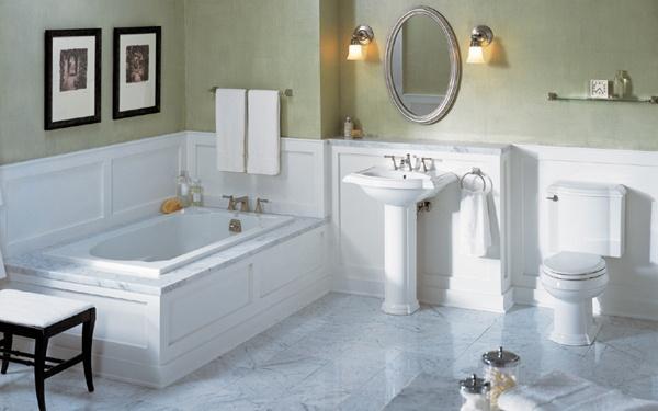http://inredningsvis.se/badrumsinredning-i-sten-kakel-och-klinker/ Badrumsinredning i sten: kakel och klinker