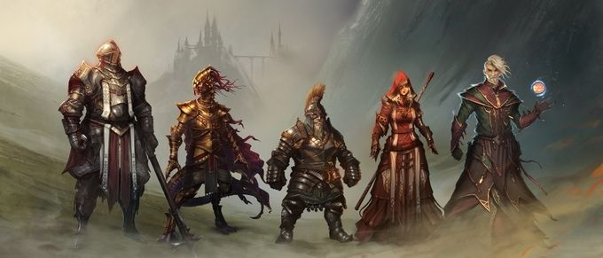 Divinity Original Sin Enhanced Edition': Release Date For Consoles ...