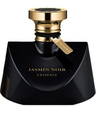 Our 12 days of Christmas wants.  #2 The jasmine and almond scented fragrance from L'Essence, Jasmin Noir. A girl can never have enough perfume!