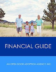 This page has helpful resources, links, tips, etc. on how to afford adoption.