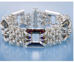 maille braclet