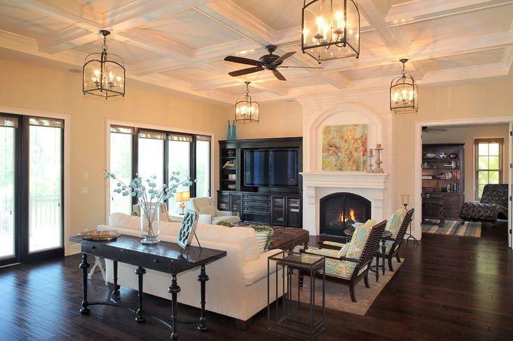 Best 25+ Fireplace entertainment centers ideas on
