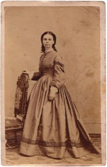 Olive Oatman - Wikipedia, the free encyclopedia